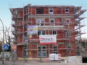 Mehrfamilienhaus Hanau