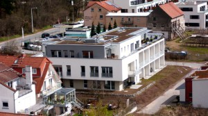 Darmstadt, Rosenquarzweg