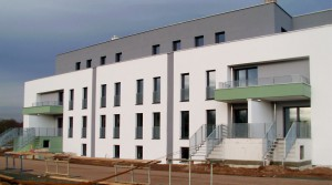 Baufeld 5, Darmstadt