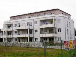 Aschaffenburgurg-Braunstrasse